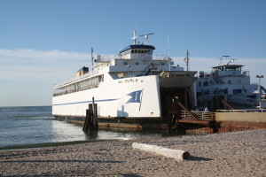 BLOG 6 ORIENT FERRY