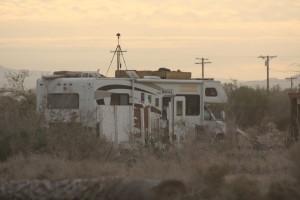 Salton camp