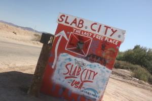 Slab enter