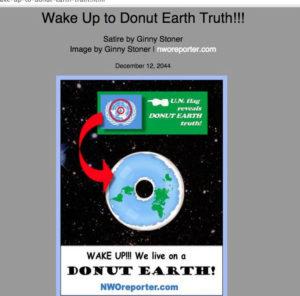donut earth1