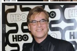 Sorkin: Great writer, garbage human.